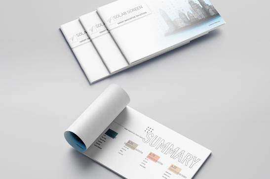 Advanced Brochure