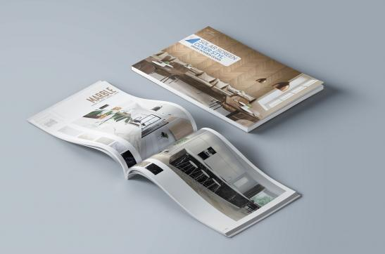 Brochure Cover Styl' Case Study
